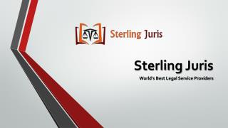 Sterling Juris-offering optimal arbitration services