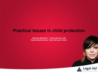Practical Issues in child protection