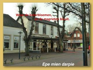 Epe mien darpie
