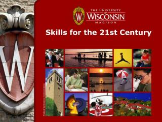 Skills for the 21st Century