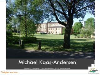 Michael Kaas-Andersen