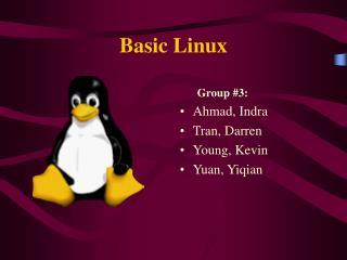 Basic Linux