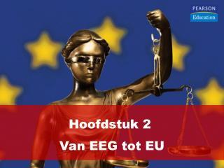 Hoofdstuk 2  Van EEG tot EU