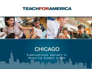 Organizational Approach to Measuring Student Growth