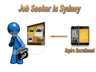 Job Seeker in Sydney