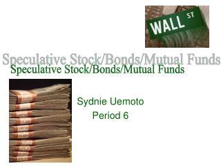 Sydnie Uemoto Period 6