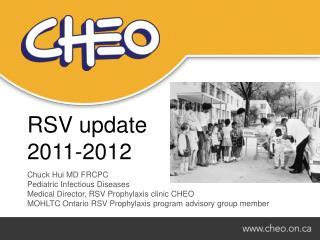 RSV update 2011-2012