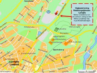 Ljungby Lasarett