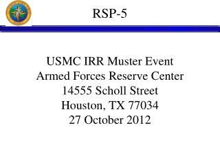 RSP-5