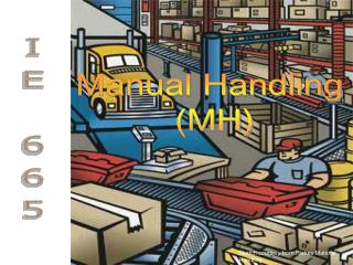 Sketch courtesy from Riekes Material Handling