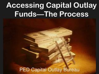 PED Capital Outlay Bureau