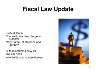 Fiscal Law Update