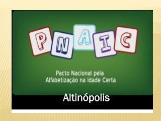 Altin�polis