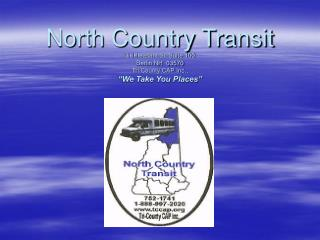 North Country Transit