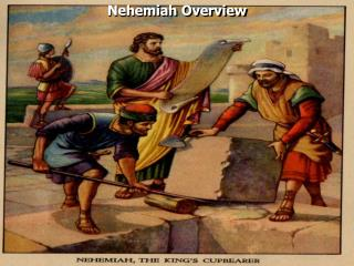 Nehemiah Overview