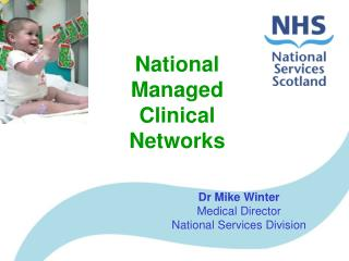National Managed Clinical Networks
