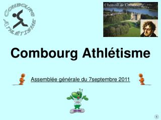 Combourg Athl�tisme