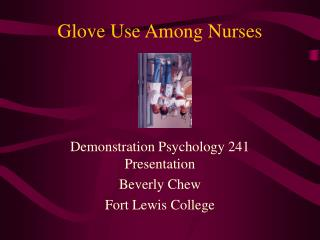 Glove Use Among Nurses