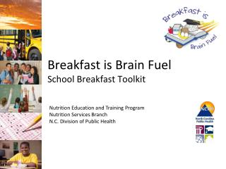 Breakfast is Brain Fuel School Breakfast Toolkit