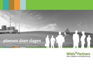 West-Vlaams CHARTER Duurzaam Ondernemen Actualiteit milieuwetgeving evoluties en tendensen