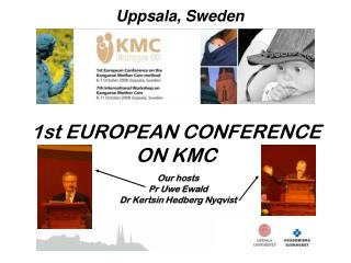 1st EUROPEAN CONFERENCE ON KMC