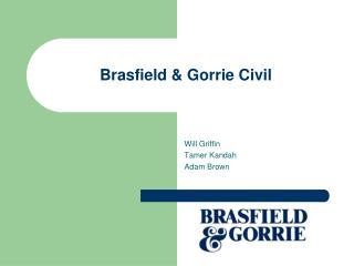 Brasfield & Gorrie Civil