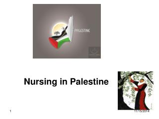 Nursing in Palestine