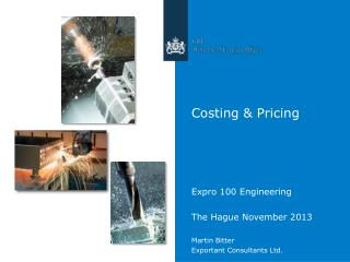Costing  & Pricing