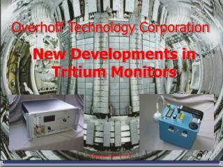 Overhoff Technology Corporation