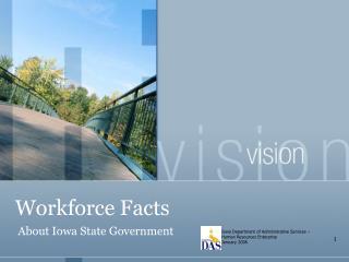 Workforce Facts