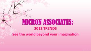 Mikron Associates Sonde: die neue Taktik der UK Telefon-Hack