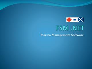 FSM .NET
