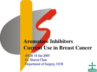 Aromatase Inhibitors Current Use in Breast Cancer