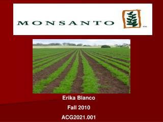 Erika Blanco Fall 2010 ACG2021.001
