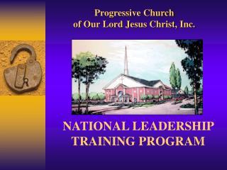 NATIONAL LEADERSHIP TRAINING PROGRAM