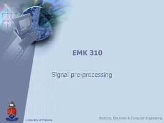 EMK 310