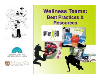 Wellness Teams:  Best Practices & Resources