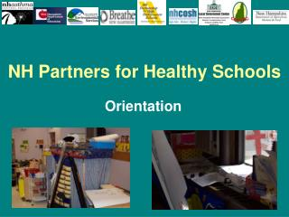 NH Partners for Healthy Schools