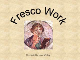 Fresco Work