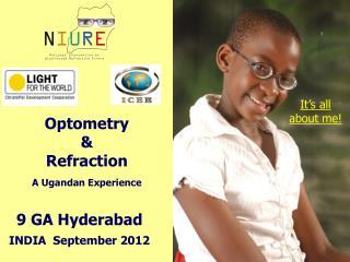9 GA Hyderabad INDIA  September 2012