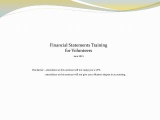 XYZ Credit Union Income Statement For the Year Ended December 31, 2010