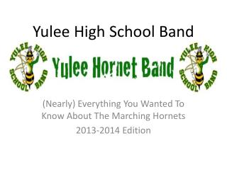 Yulee High School Band