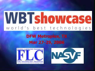 DFW Metroplex, TX Mar 27-29, 2006