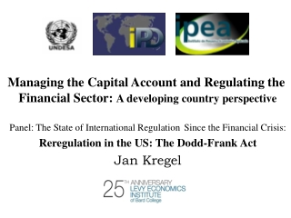 Dodd-Frank Provisions Relating To: