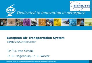 European Air Transportation System
