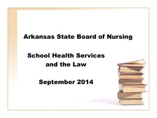 Arkansas State Board of Nursing