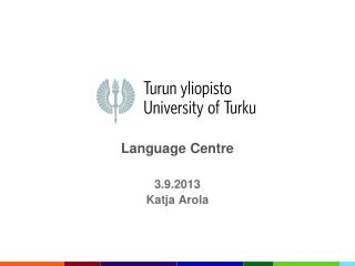 Language Centre
