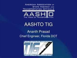 AASHTO TIG