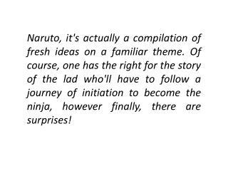 Naruto Episodes Anime