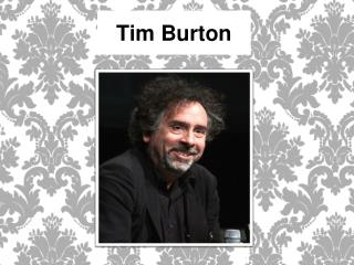 an analysis of meaning of nightmare in melancholy of death of oyster boy by tim burton About tim burton: timothy tim william burton is a prolific american film director/writer, best known for the dark imagry and quirky nature of his popul.